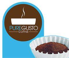 Swiss Water Decaffeinated Filter Coffee Sachets £29.99 (vat exempt ...