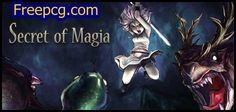 Secret Of Magia Free Download PC Game