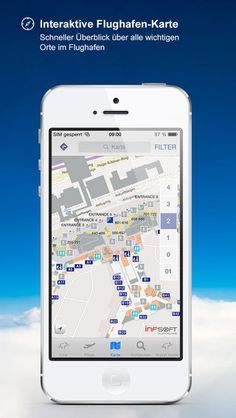 iphone app store gps tracking
