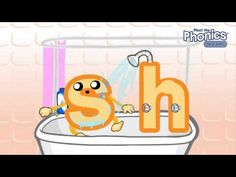 "http://www.Preschoolprepco.com  (Buy Now!) http://www.preschoolprepco.com/phonics/digraphs/    Children will fall in love with these wonderful characters as they Meet the Digraphs. Two letters that come together to form a single sound are taught in primary school as ""letter digraphs"". Meet the Digraphs makes learning to identify digraphs fun and ea..."