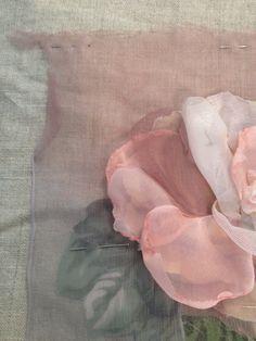 Floral Love workshop prep - Laura Edgar