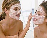 homemade face masks and natural skin care blog