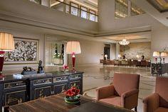 St. Regis Hotel Singapore | Wilson Associates