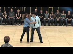 Ben Morris & Patty Vo- Sea to Sky 2011 Jack and Jill
