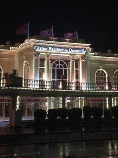 Casino Deauville 03.2015