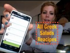 Quick and Easy Way to Find All Greek Salads Recipes and Traditional Dishes