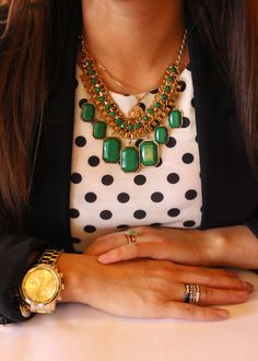 Love this necklace!!! The Lucky Penny: Adventures in Providence