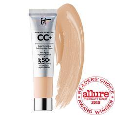 Your Skin But Better™ CC+™ Cream with SPF 50+ Mini - IT Cosmetics | Sephora