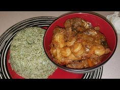 Rice And Gravy, Liberian Food Recipe, Beef Steak Recipes, West African Food, African Recipes, Christmas 2019, Don't Forget, Channel, Cooking Recipes