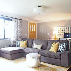 Simple Craftsman Door Trim Tutorial | Cape27Blog.com