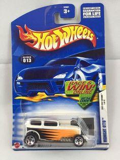 02edf99726 Hot Wheels Midnight Otto  13 Collector