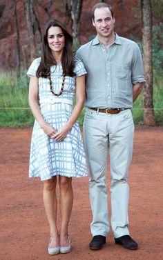 Duchess of Cambridge style file