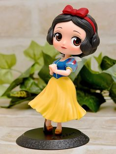 Disney Princess Babies, Disney Princess Drawings, Disney Princess Pictures, Disney Drawings, Cute Polymer Clay, Polymer Clay Crafts, Cute Disney, Disney Art, 3d Art