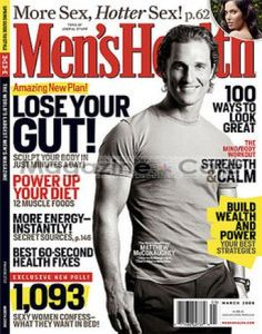 e188a06713c Mens Health Magazine- Buy a subscription of mens health magazine from the  world s largest online Magazine cafe store in USA.
