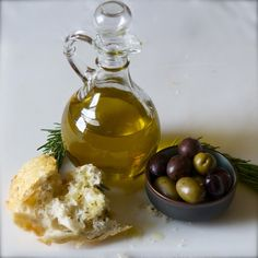 Extra Virgin Olive Oil | $14. This Extra Virgin Olive Oil blend is carefully hand-crafted using three special olives. Available at: manykitchens.com