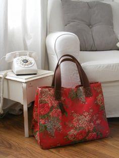 Cath Kidston Bag by Vintage Amethyst