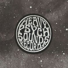 A patch i design for Hevy Psych Sounds,Italy