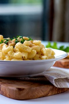 One Pot, Stove Top, Creamy Mac and Cheese – My decadent revolution