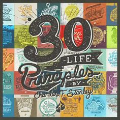 Life 30 principles pdf