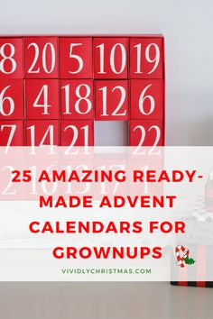Start a new Advent Tradition and treat yourself and your loved ones with a pre-made Advent Calendar! Choose between chocolate, beauty, grooming, danish, superhero, and marmalade advent calendars and enjoy with it the days before Christmas! #premadeadventcalendar #readymadeadventcalendar #grownupsadventcalendar #chocolate #superhero #bonnemamanadventcalendar Candy Advent Calendar, Chocolate Advent Calendar, Advent Calendars For Kids, Beauty Advent Calendar, Days Before Christmas, Christmas Mood, All Things Christmas, Beer Basket, Modern Candles