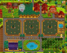 Stardew Valley is an open-ended country-life RPG with support for players.