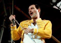 Recordado #FreddieMercury a 25 años de su partida -...