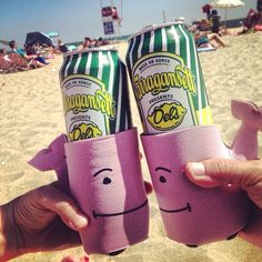 Cheers to summer on the Cape!