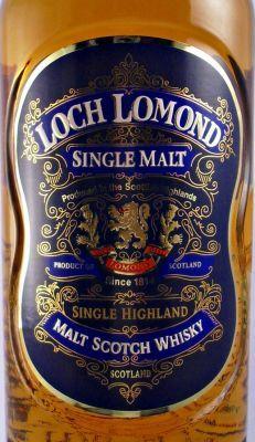 Loch Lomond Scotch Whisky - Single Malt Scotch Whisky - Highland Malt Whisky - Loch Lomond Scotch Whisky no age statement 40% - The Specialist Whisky Shop - Whisky, Single Malt, Vintage, Scotch, World, American Whiskey, Liqueurs | whiskys.co.uk