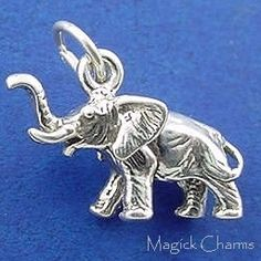 Magick Charms Sterling Silver Charm Supply Shop by MagickCharms