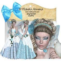 Fairy Vanity