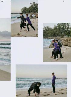 Tao Exo, Chanyeol, Exo Korean, Exo Members, Chinese Boy, Chanbaek, Dance Music, My Sunshine, Photo Book