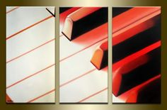 Modern Oil Painting On Canvas abstract