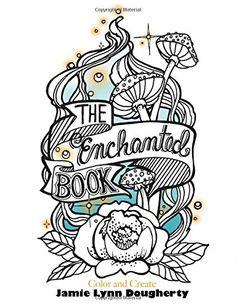 The Enchanted Book by Jamie Lynn Dougherty http://www.amazon.com/dp/1517707110/ref=cm_sw_r_pi_dp_g8ltxb0FEJV2Z