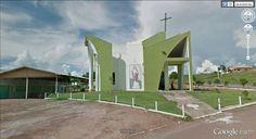 Brazil - Mato Grosso - Santa Helena