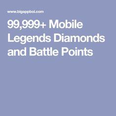 Mobile Legends Diamonds and Battle Points App Hack, Mobile Legend Wallpaper, Mobile Legends, Cheating, Ios, Battle, Diamonds, Hacks, Diamond