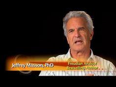 Jeffrey Masson PhD on eating animals