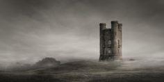 Torre Broadway, Worcestershire, Reino Unido.