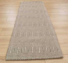 sloan silver hall runners rugs modern rugs - Modern Runners