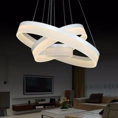 Chandeliers Candid Led Modern Chandelier Lighting Novelty Lustre Lamparas Colgantes Lamp For Bedroom Living Room Luminaria Indoor Light Chandeliers