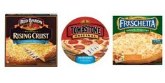 *HOT* New Coupons for Frozen Pizza! Red Baron, Freshcetta and Tombstone Deals! – Mama Bees Freebies