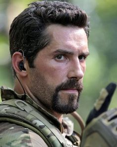 From the movie Wolf Warrior Hollywood Men, Hollywood Celebrities, Karate, Roman Reigns Wwe Champion, Goatee Beard, Wolf Warriors, Scott Adkins, The Expendables, Martial Artist