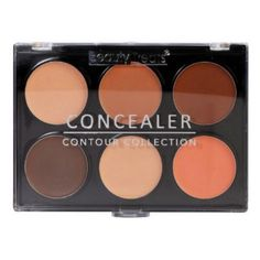 BEAUTY TREATS Concealer - Contour Collection - Dark