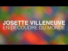 Josette Villeneuve – En découdre du monde- 10 septembre – 4 octobre 2015 – GAO
