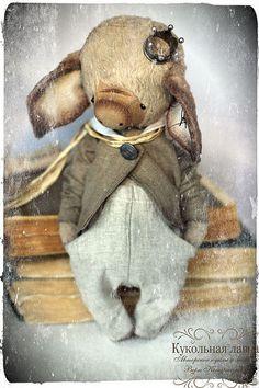Мишки Тедди ручной работы. Ярмарка Мастеров - ручная работа. Купить Le Petit Prince. Handmade. Тедди, свинка, синтепух