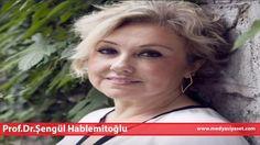 İyi ki doğmuşum yahu | Prof.Dr.Şengül Hablemitoğlu