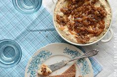 Warm Caramelized Onion + Chickpea Spread 3