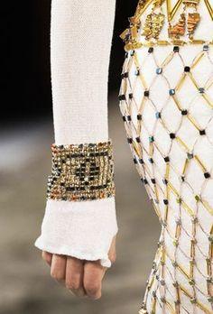Chanel Métiers-d'Art 2018-19 New York