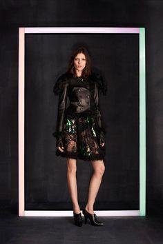 Louis Vuitton   Pre-Fall 2014 Collection   Style.com
