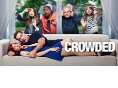 #Crowded, coming soon to NBC
