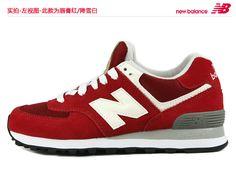 2013 originales zapatos para correr NB zapatillas par de zapatos de los zapatos de los hombres ocasionales 574